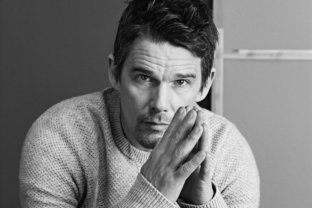 monochrome ethan hawke widescreen wallpapers