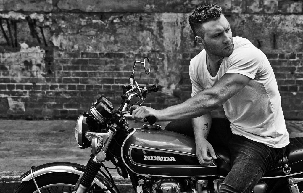 monochrome jai courtney wallpapers