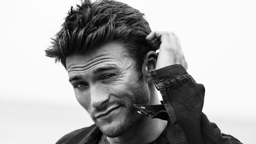 monochrome scott eastwood wallpapers