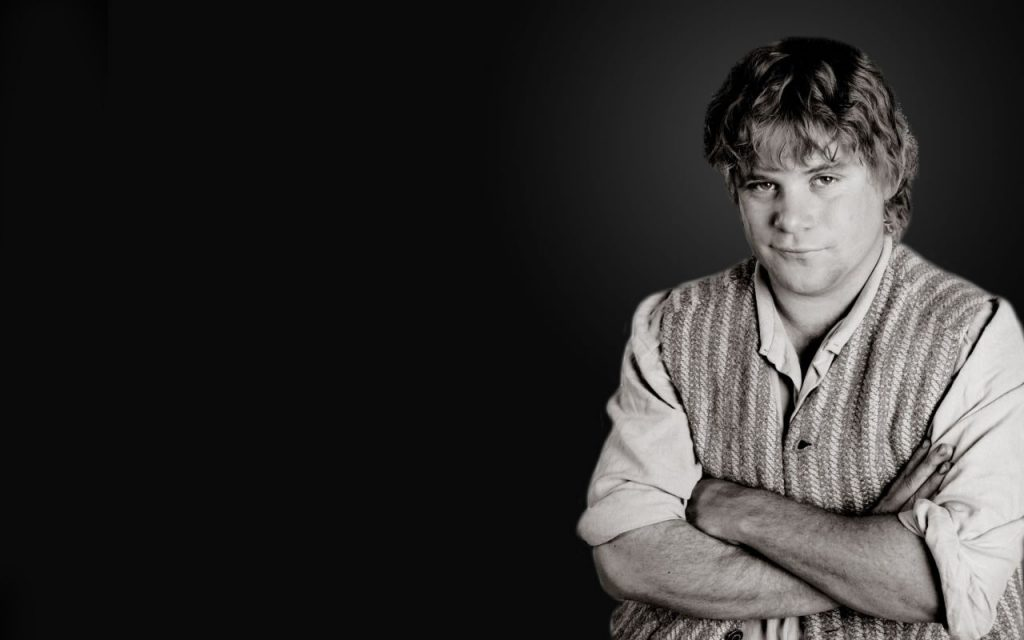 sean astin wallpapers