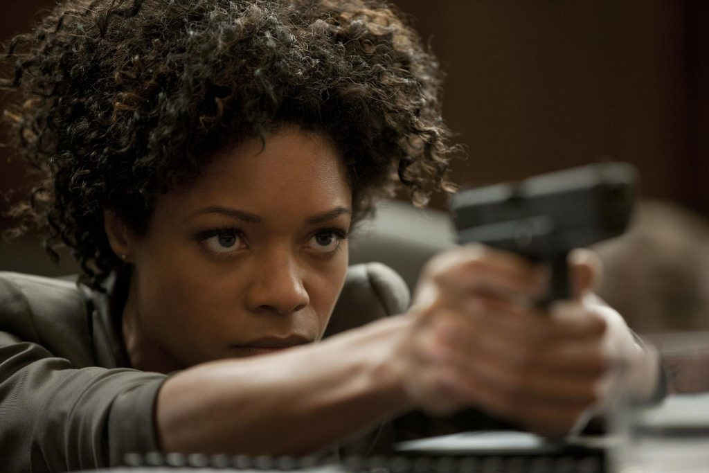 Naomie harris actress hd wallpapers