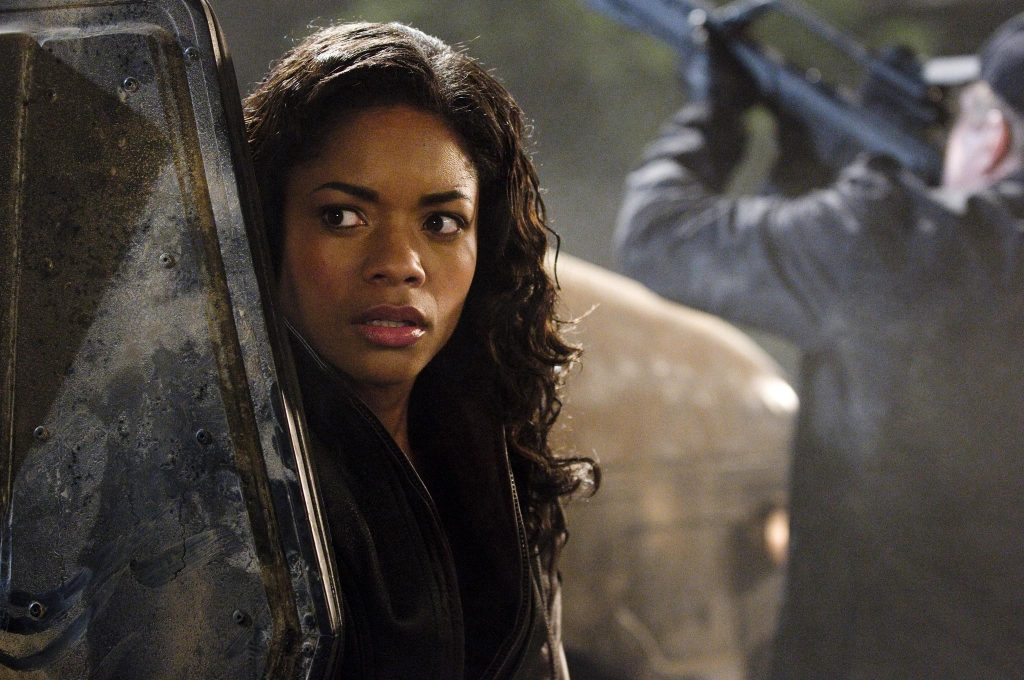 Naomie harris wallpapers