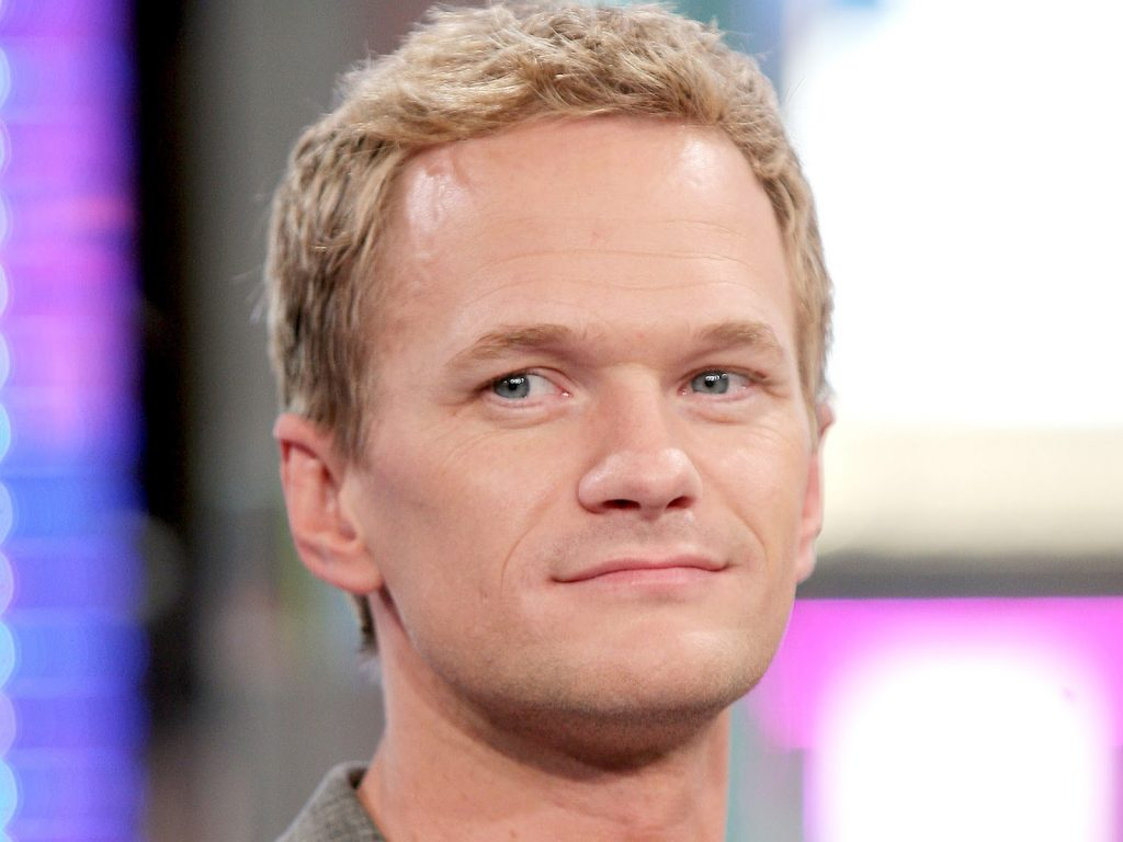 neil patrick harris computer wallpapers