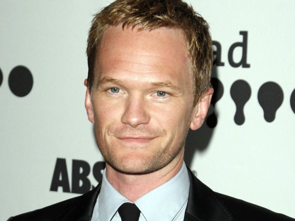 neil patrick harris photos wallpapers