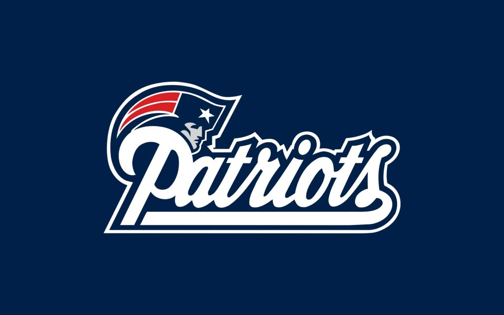 new england patriots logo hd wallpapers
