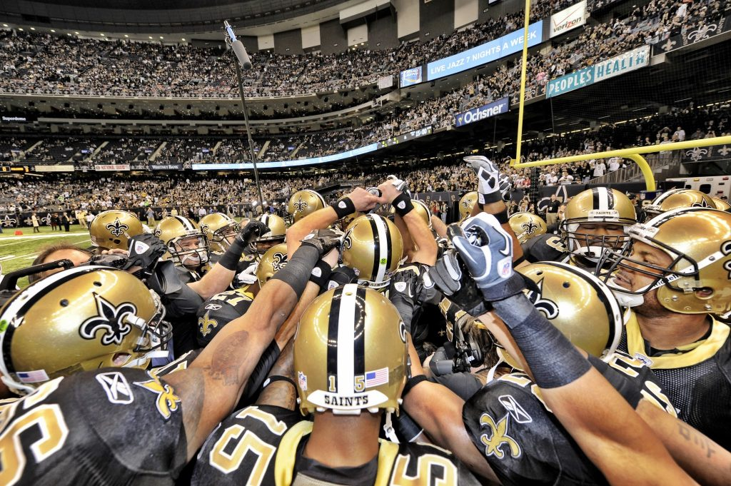 new orleans saints desktop wallpapers