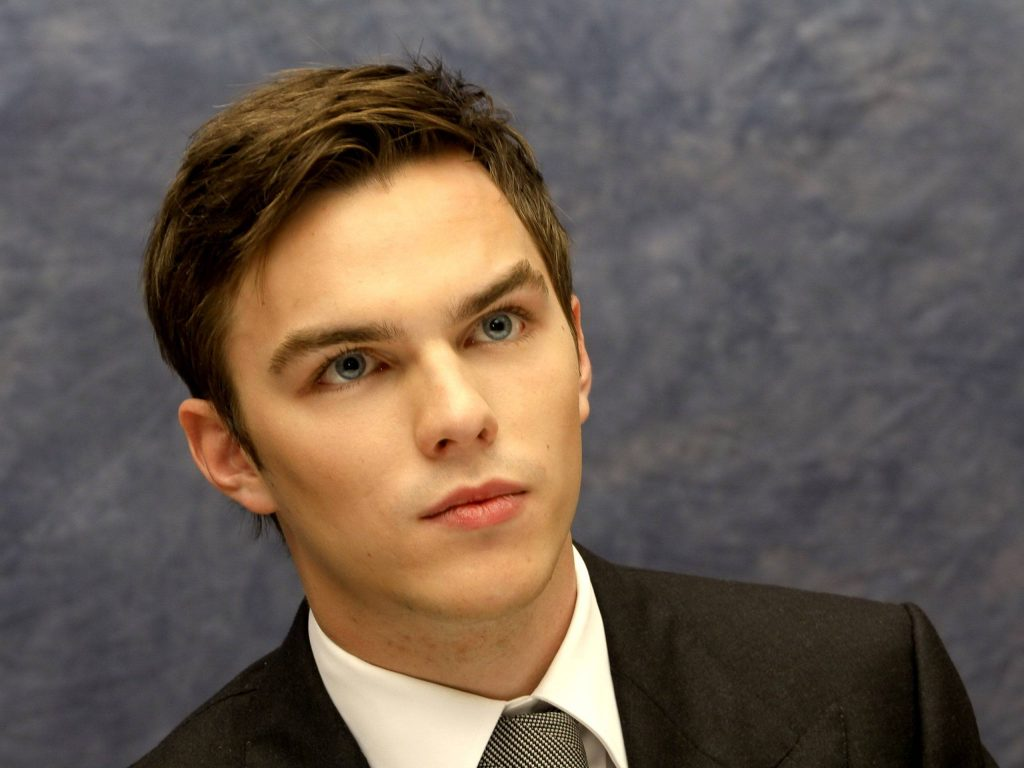 nicholas hoult computer wallpapers