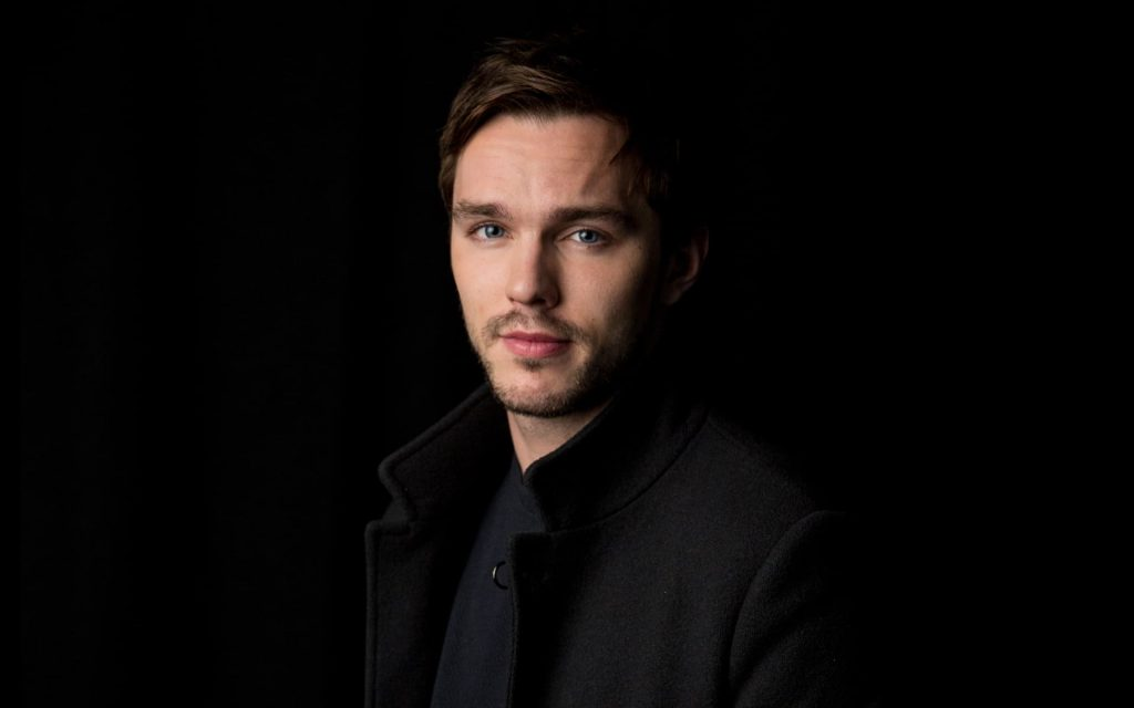 nicholas hoult hd wallpapers