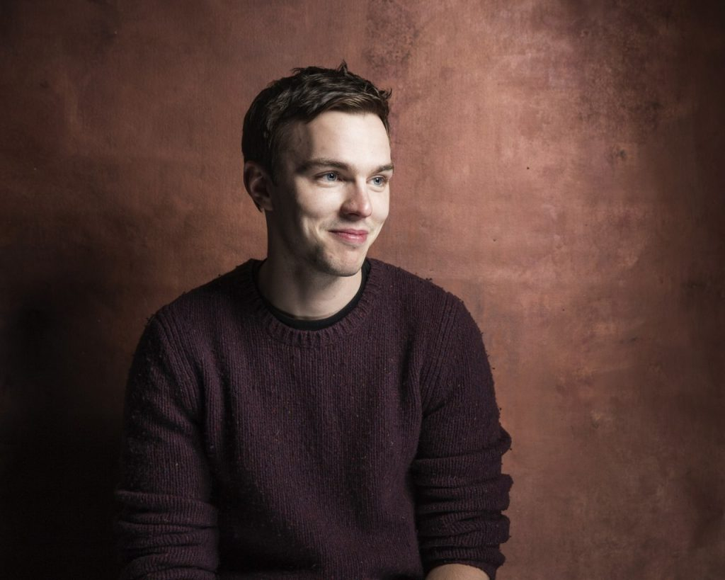 nicholas hoult mobile wallpapers