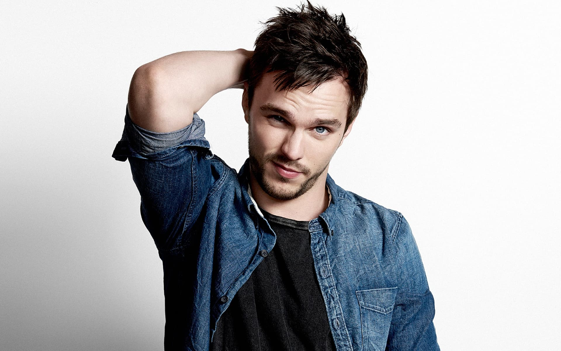nicholas hoult wallpaper background - photo #20
