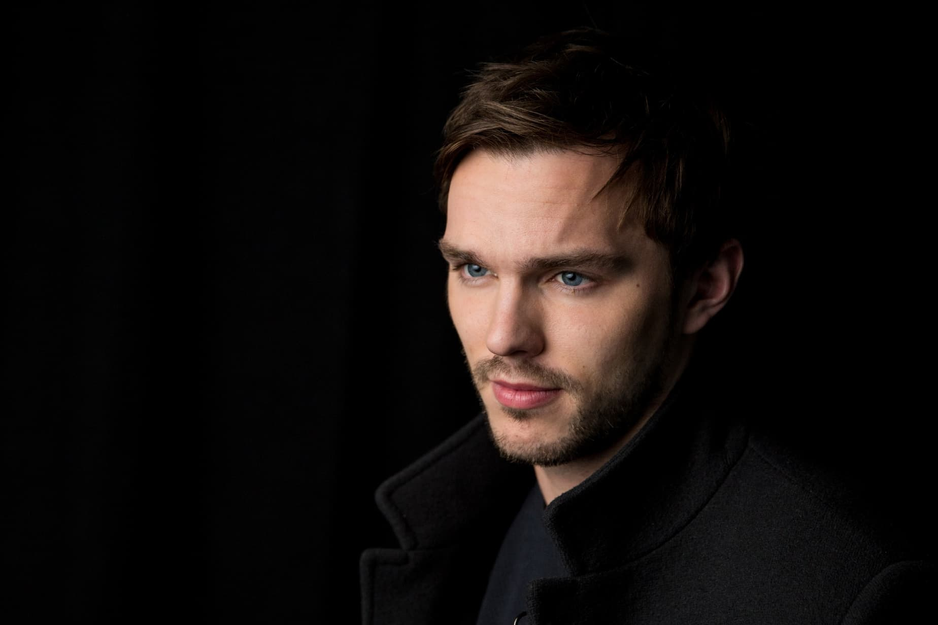 nicholas hoult wallpaper background - photo #5