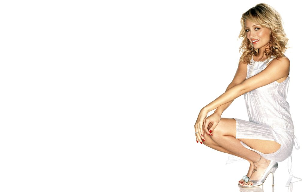 nicole richie wallpapers