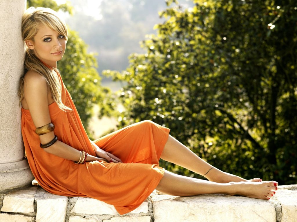 nicole richie pictures wallpapers