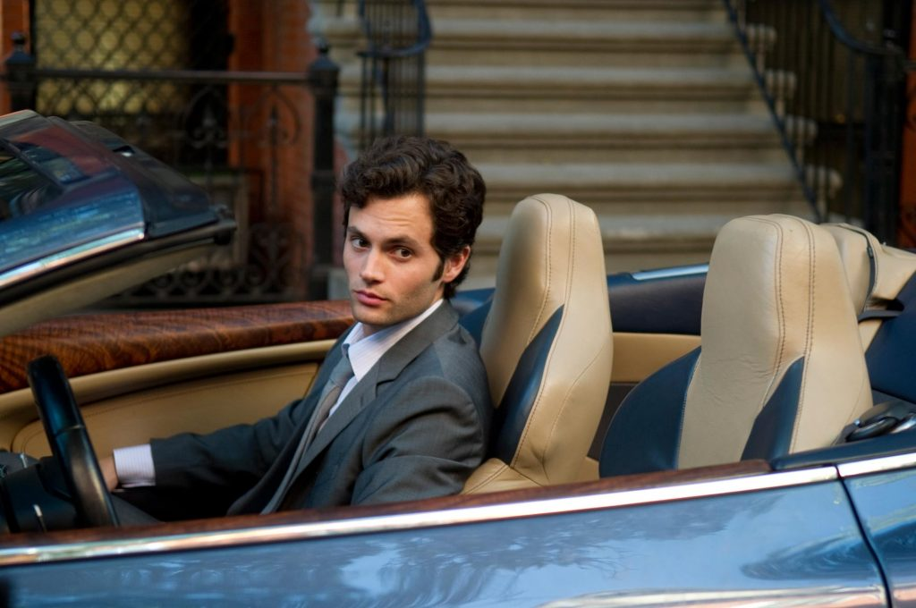 penn badgley actor hd wallpapers