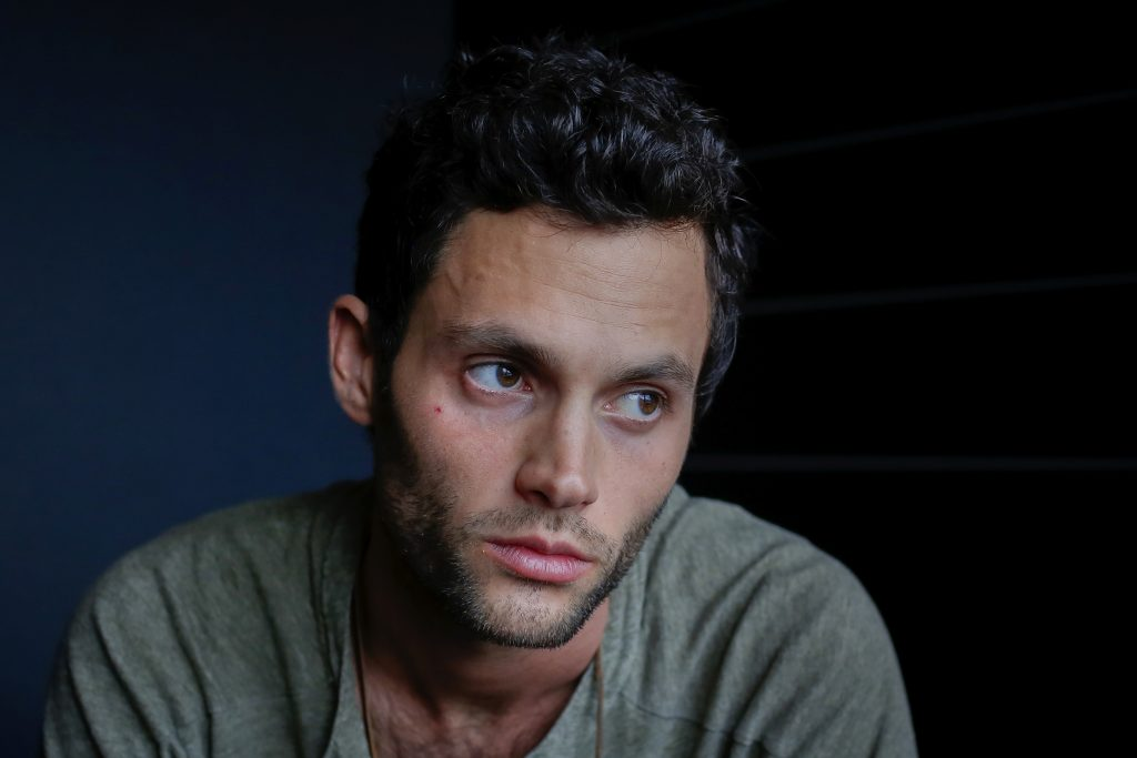 Penn Badgley Wallpapers