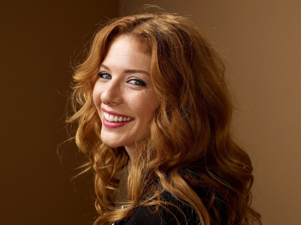 rachelle lefevre smile computer wallpapers