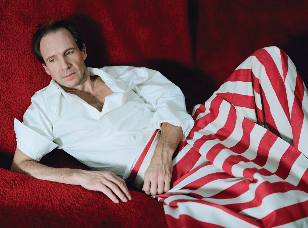 ralph fiennes pictures wallpapers