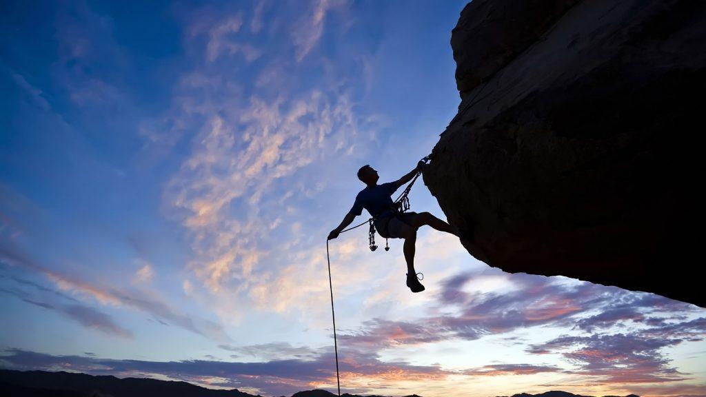rock climbing wallpapers