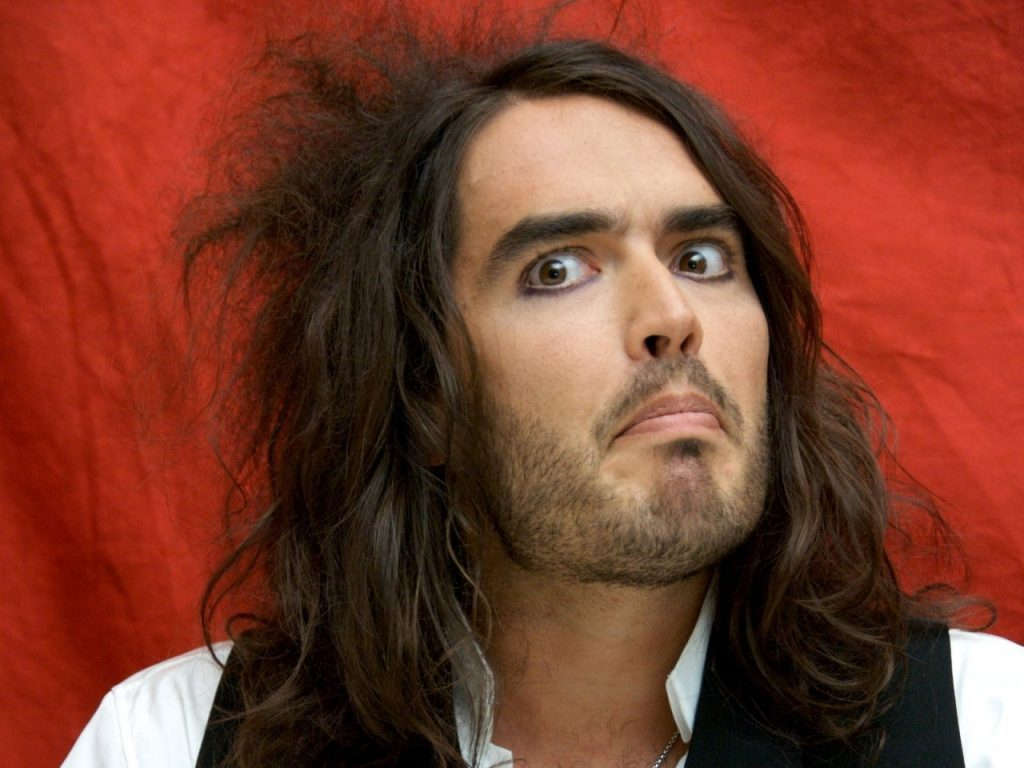 russell brand photos wallpapers