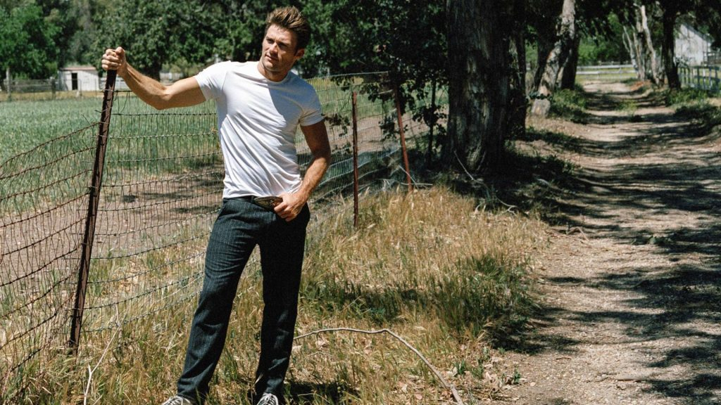 scott eastwood actor wallpapers