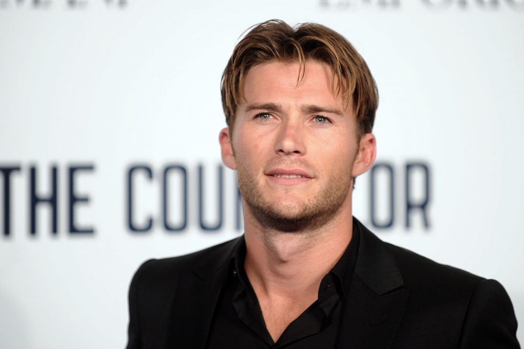 scott eastwood celebrity wallpapers