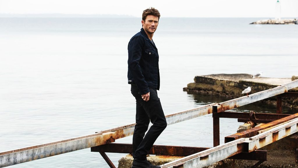 scott eastwood desktop wallpapers