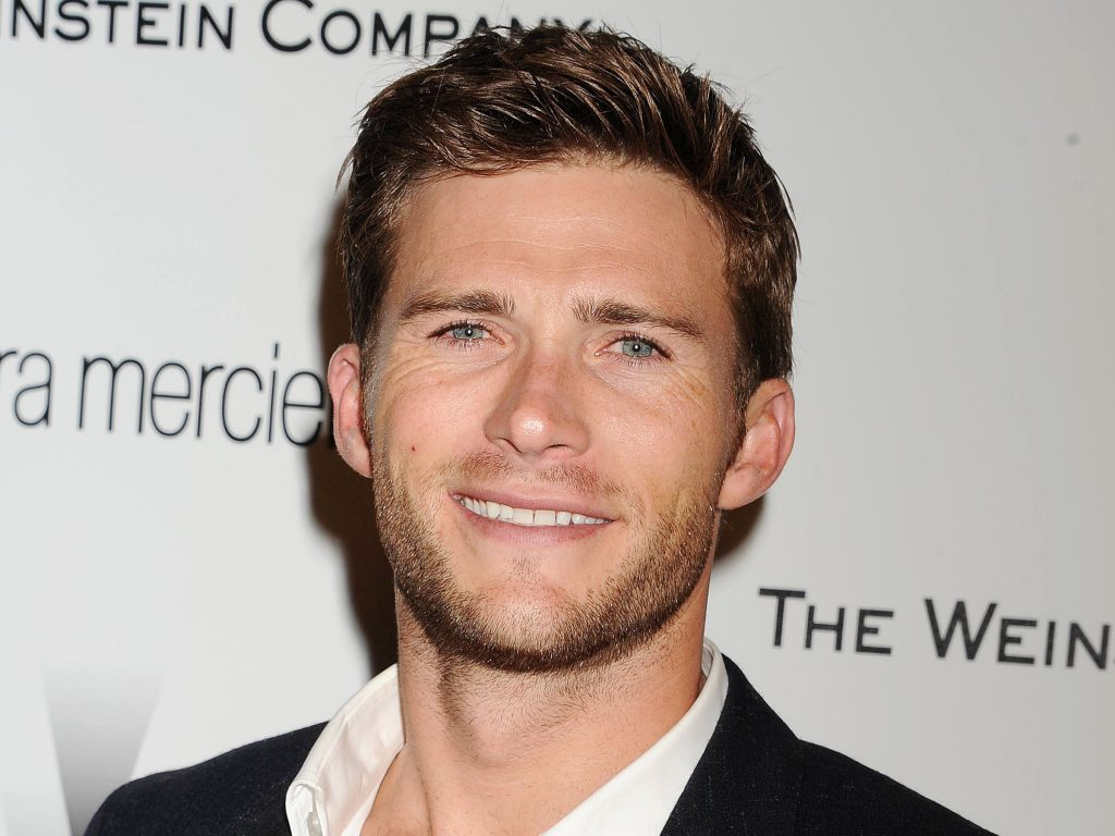 scott eastwood smile wallpapers
