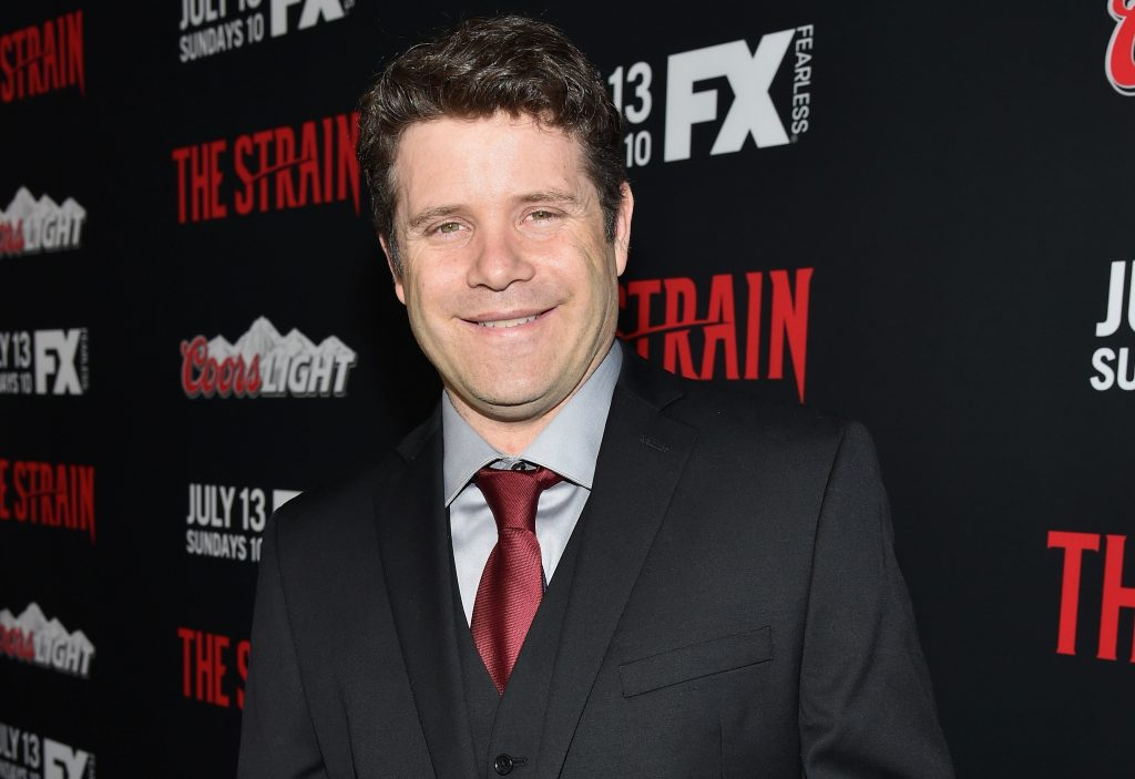 sean astin celebrity wide wallpapers