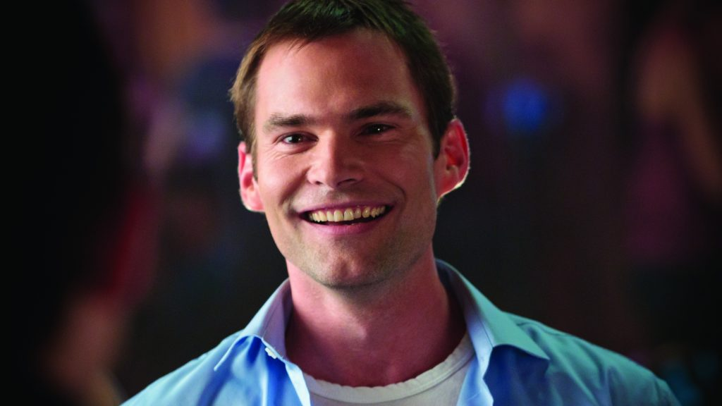 seann william scott smile widescreen wallpapers