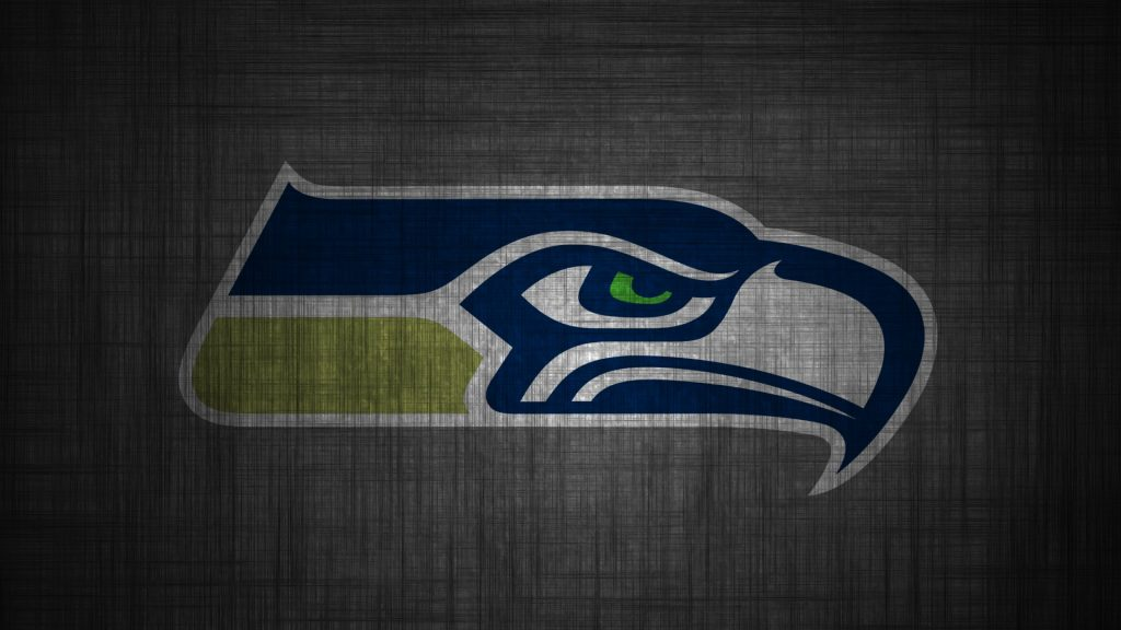 seattle seahawks logo hd wallpapers