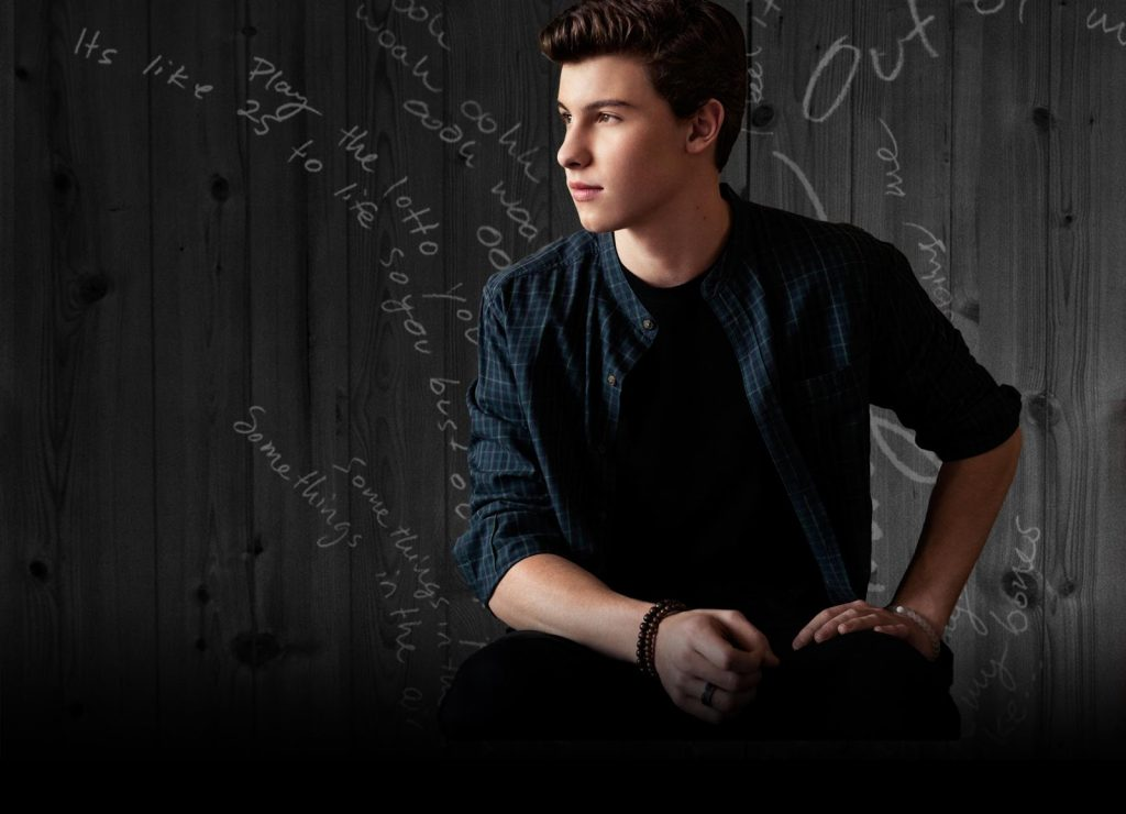 shawn mendes computer wallpapers