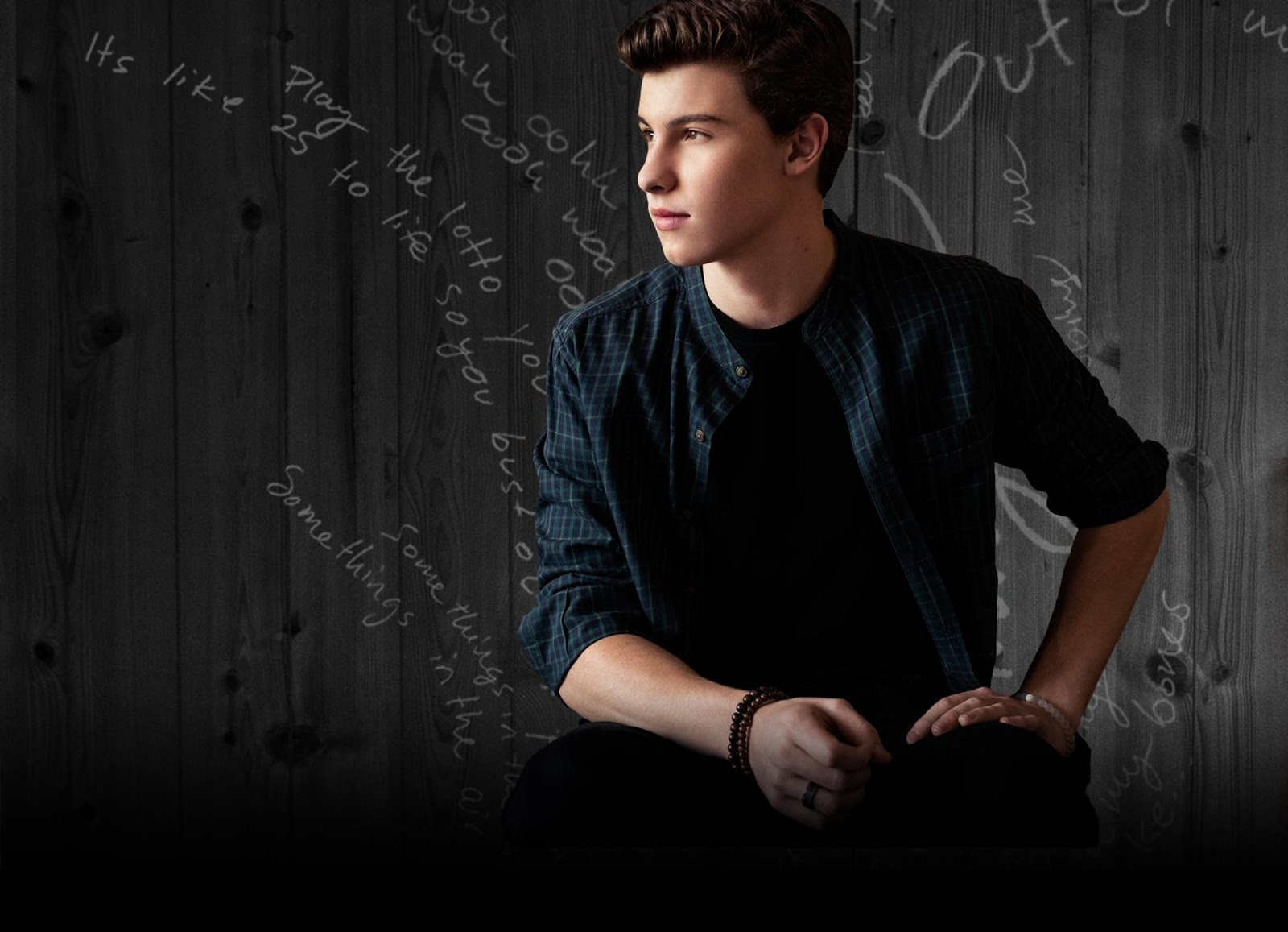 6 HD Shawn Mendes Wallpapers - HDWallSource.com