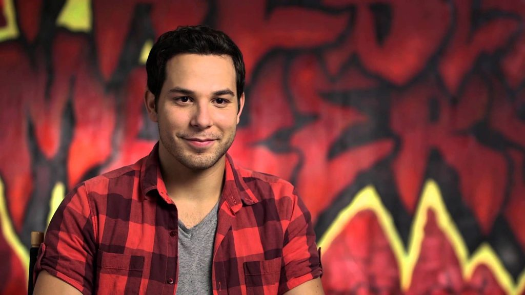skylar astin wallpapers