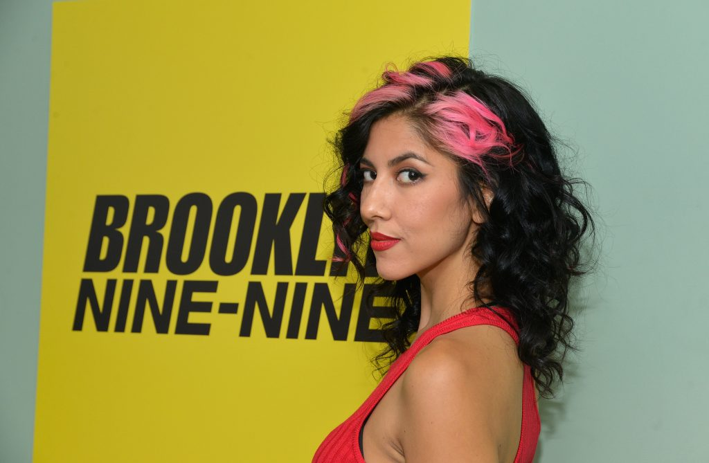 stephanie beatriz widescreen hd wallpapers