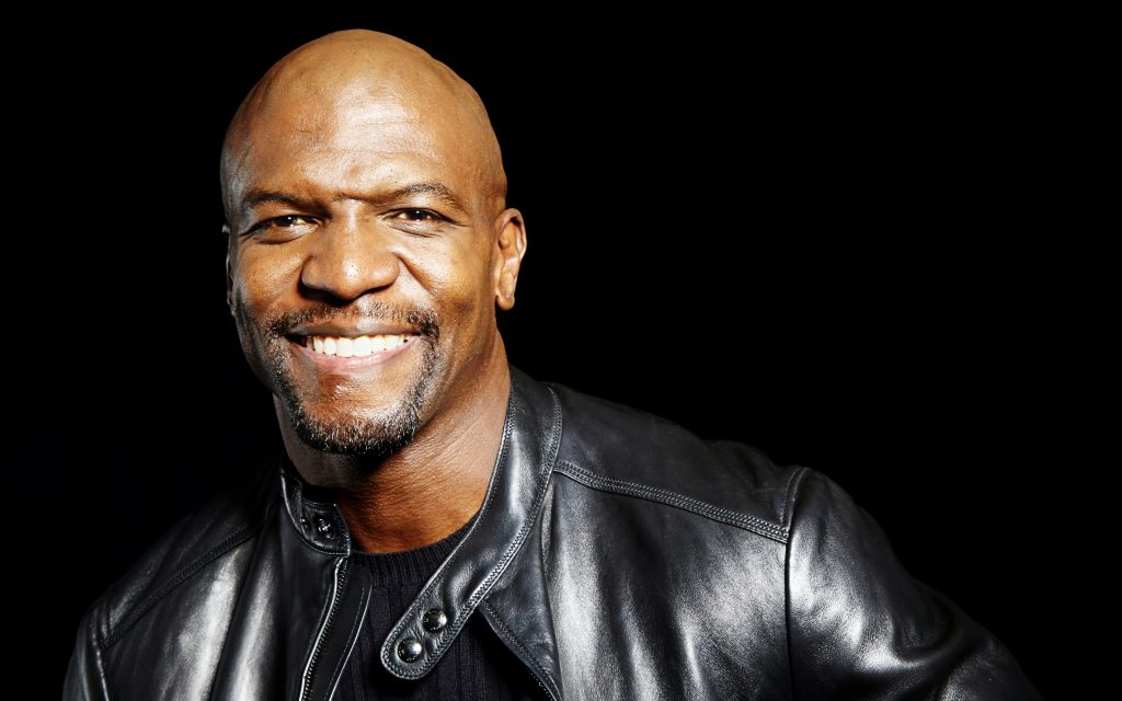 terry crews smile widescreen wallpapers