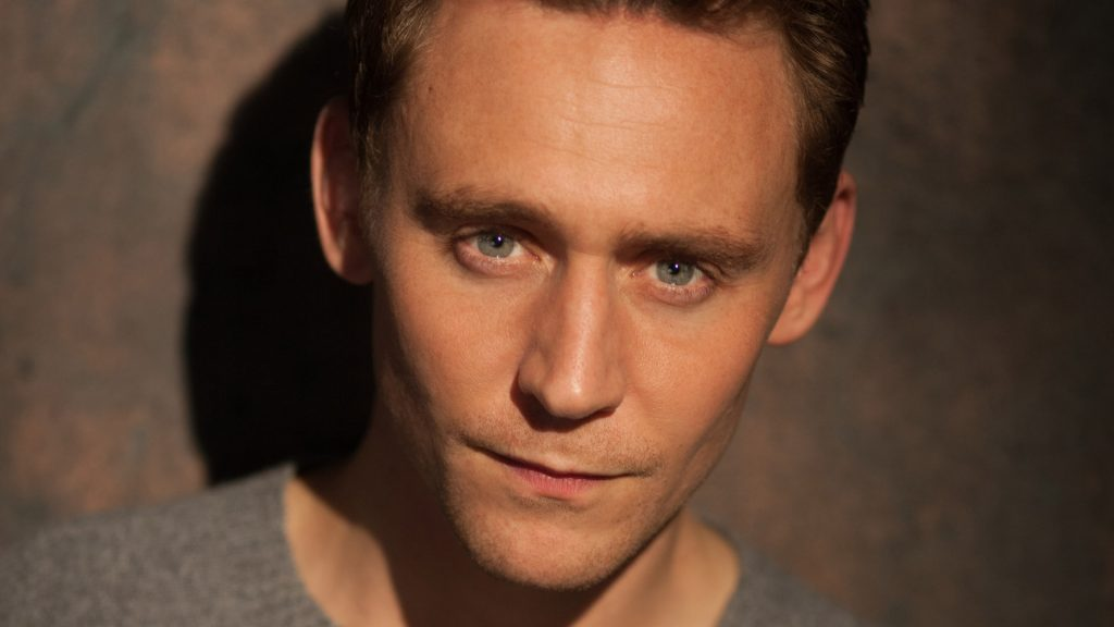 tom hiddleston face wallpapers