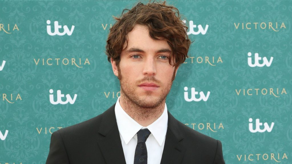 tom hughes wallpapers