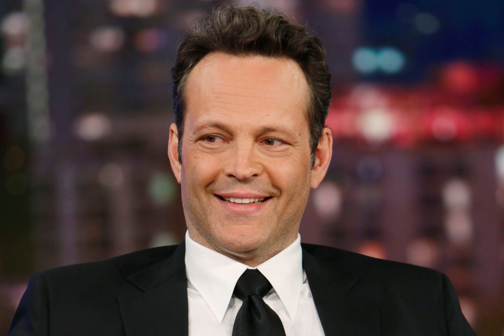 vince vaughn smile background wallpapers