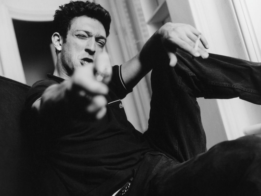 vincent cassel computer wallpapers