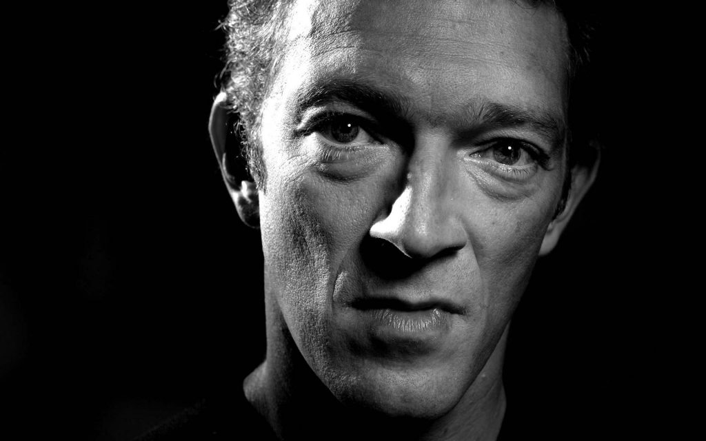vincent cassel face wallpapers