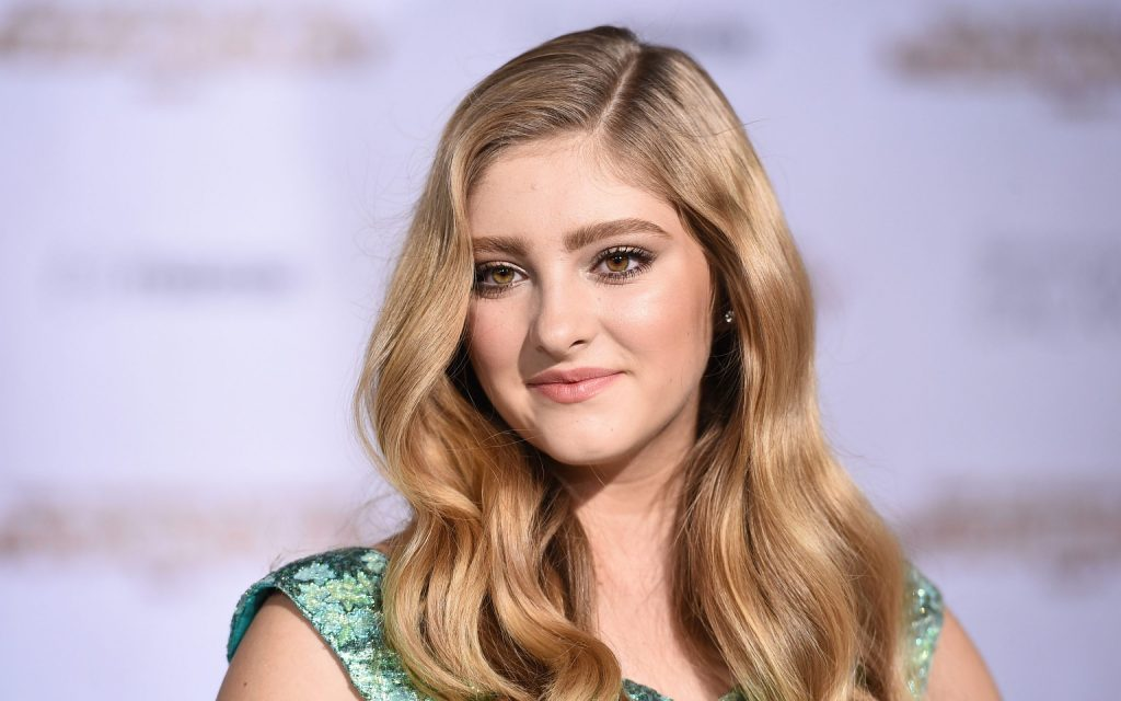 willow shields celebrity background wallpapers