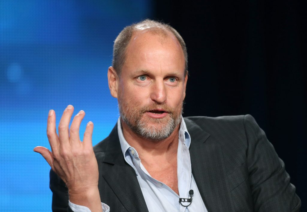 woody harrelson celebrity wide wallpapers