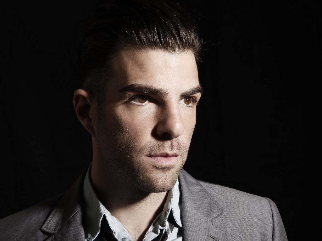 zachary quinto computer wallpapers