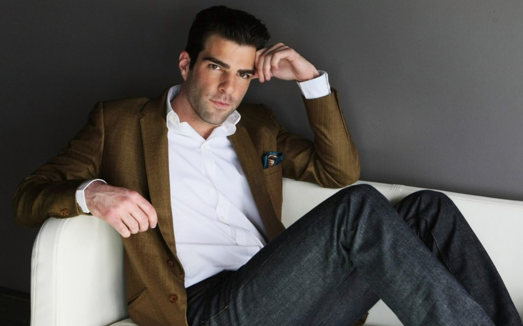 zachary quinto computer photos wallpapers