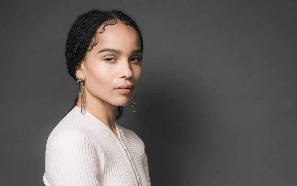 zoe kravitz desktop wallpapers
