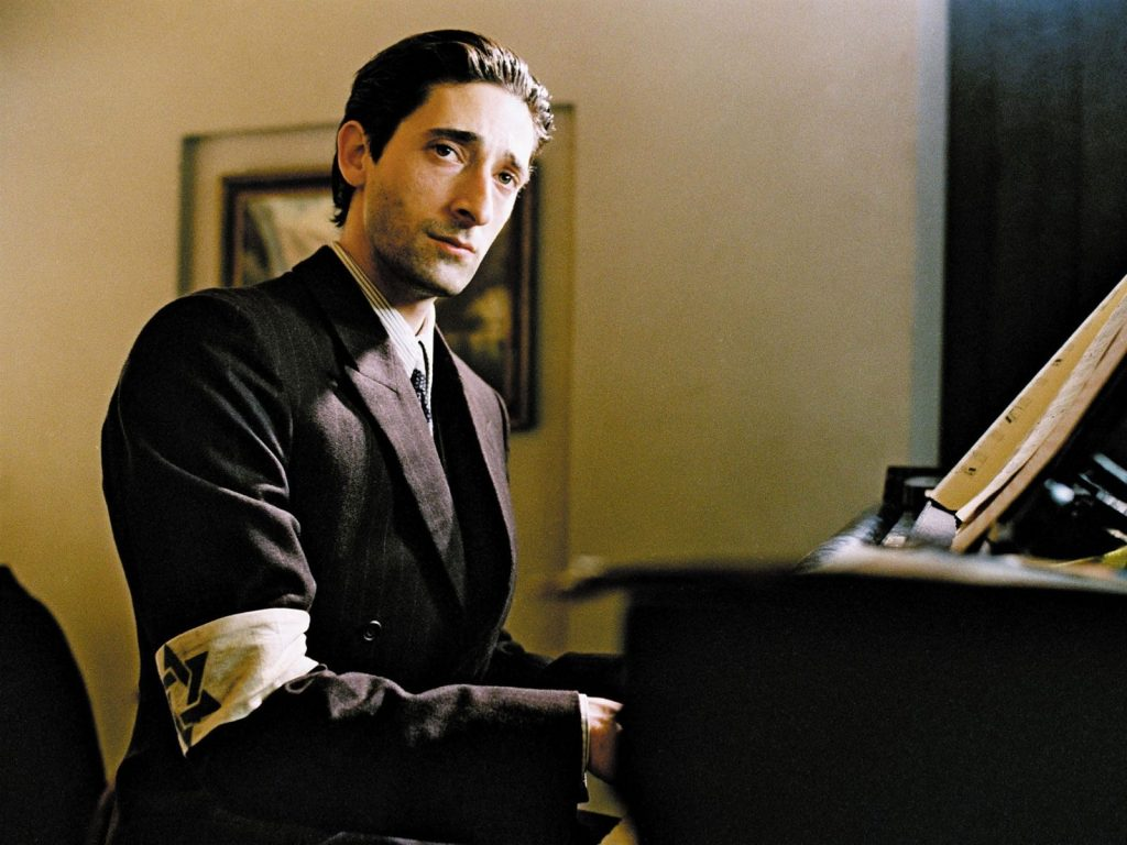 adrien brody actor computer wallpapers