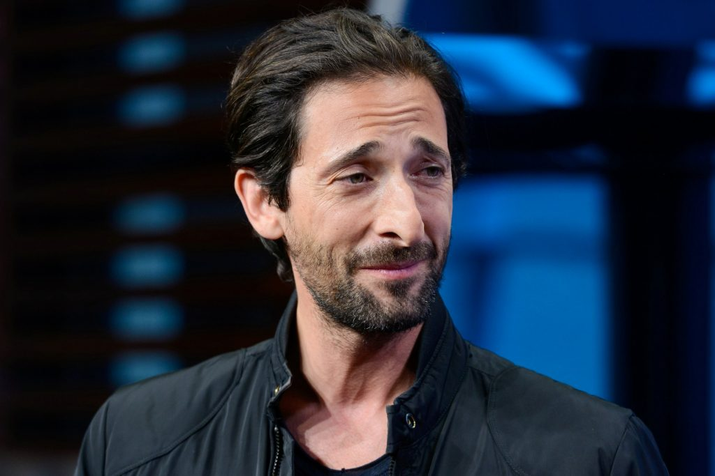 adrien brody background wallpapers