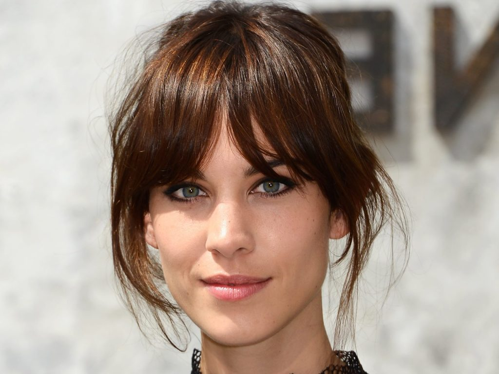 alexa chung computer wallpapers