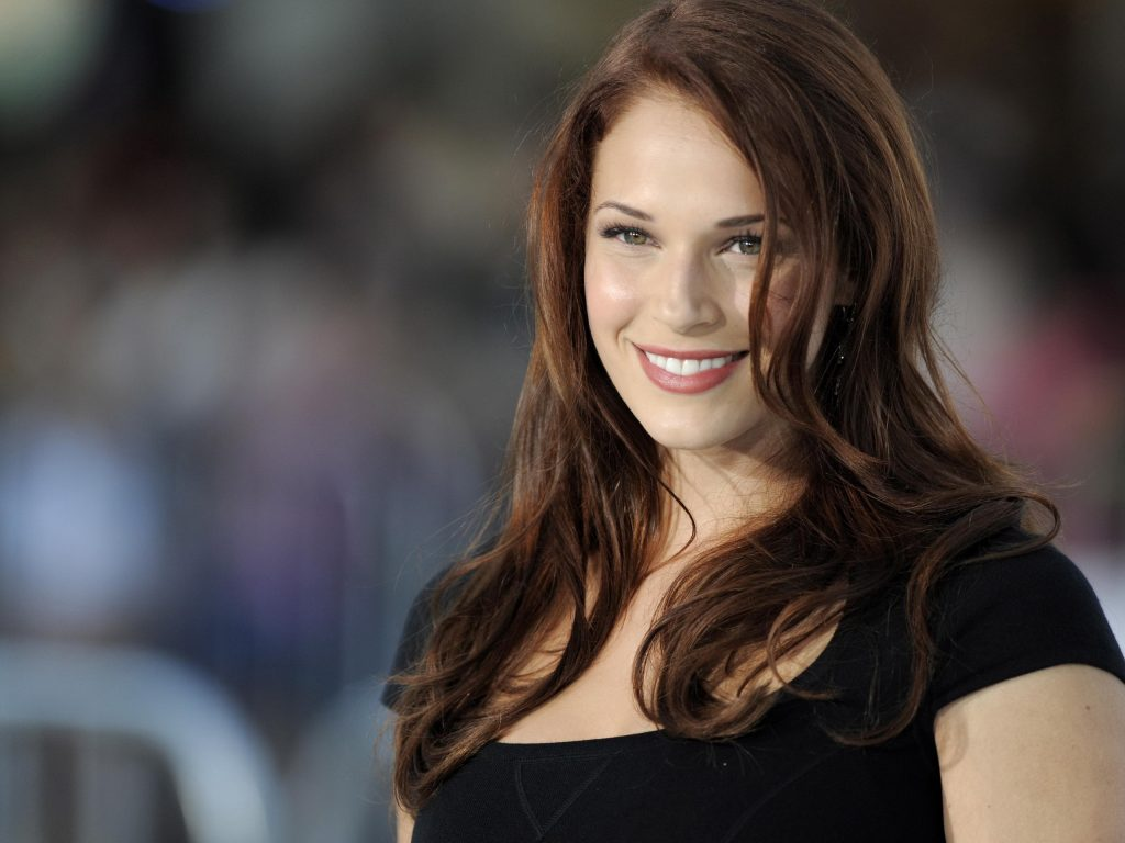 amanda righetti wide wallpapers