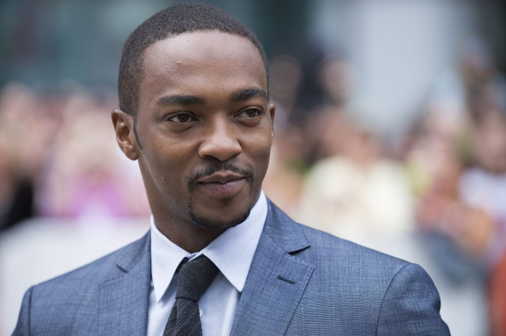 anthony mackie background wallpapers